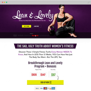 lean-and-lovely-fatloss